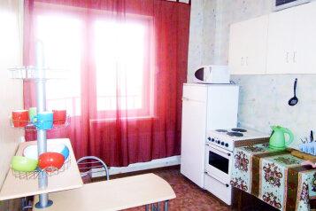 1-комн. квартира на 2 человека, Весенняя улица, 19, Центральный район, Кемерово - Фотография 4