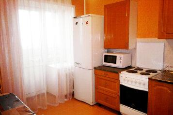 1-комн. квартира, 43 кв.м. на 4 человека, проспект Ленина, 84, Центральный район, Кемерово - Фотография 4