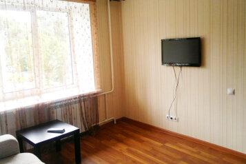 1-комн. квартира, 30 кв.м. на 2 человека, Ленинградский проспект, 22, Центральный район, Кемерово - Фотография 1