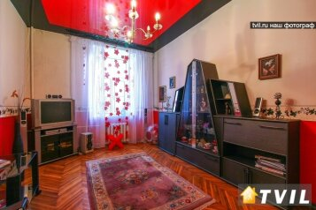 2-комн. квартира, 60 кв.м. на 4 человека, Невский проспект, метро А.Hевского пл., Санкт-Петербург - Фотография 2