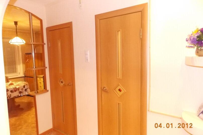 1-комн. квартира, 33 кв.м. на 2 человека, переулок Маяковского, 4, Красноярск - Фотография 4