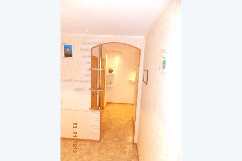 1-комн. квартира, 33 кв.м. на 2 человека, переулок Маяковского, 4, Красноярск - Фотография 6