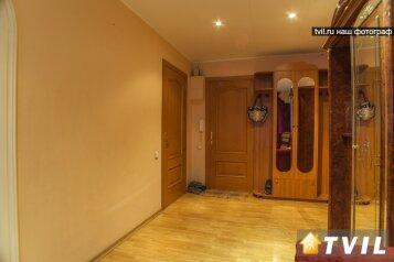 2-комн. квартира на 6 человек, улица Челюскинцев, 13, Российская, Самара - Фотография 3