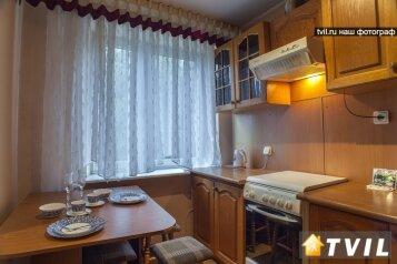 2-комн. квартира на 6 человек, улица Челюскинцев, Российская, Самара - Фотография 4