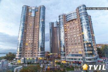 1-комн. квартира на 4 человека, Ново-Садовая улица, Российская, Самара - Фотография 1