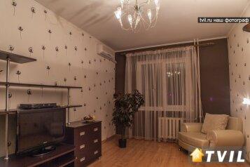 2-комн. квартира на 5 человек, Ялтинская улица, 32, Гагаринская, Самара - Фотография 2