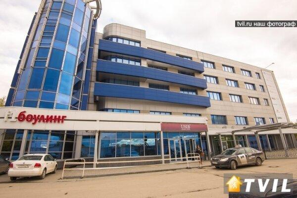 Мини-отель, улица Блюхера, 58 на 17 номеров - Фотография 1