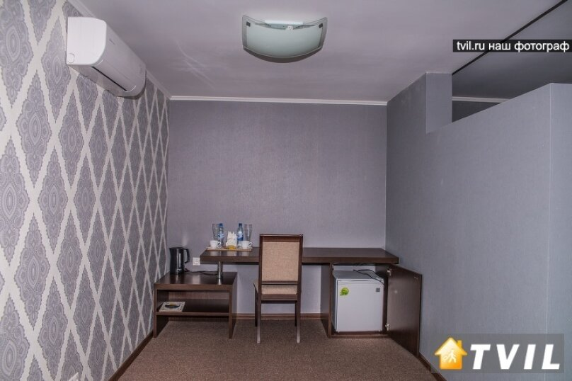 """Гостиница """"SKY отель"""", улица 60 лет Октября, 94 на 46 номеров - Фотография 76"""