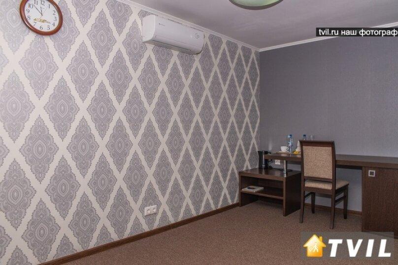 """Гостиница """"SKY отель"""", улица 60 лет Октября, 94 на 46 номеров - Фотография 77"""