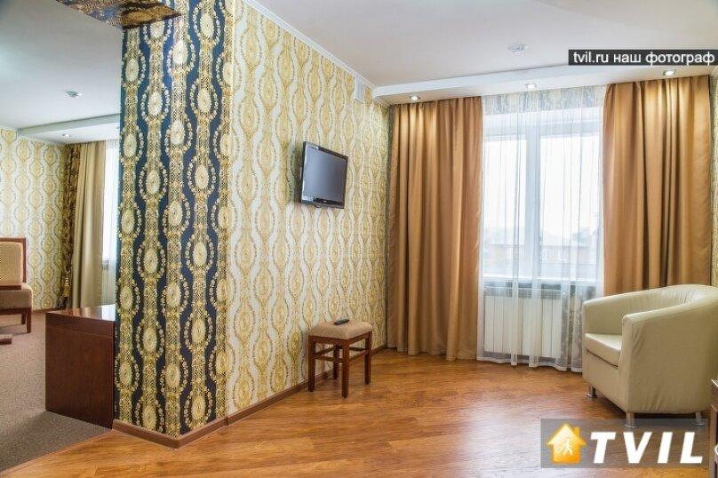 """Гостиница """"SKY отель"""", улица 60 лет Октября, 94 на 46 номеров - Фотография 63"""