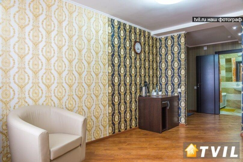 """Гостиница """"SKY отель"""", улица 60 лет Октября, 94 на 46 номеров - Фотография 65"""