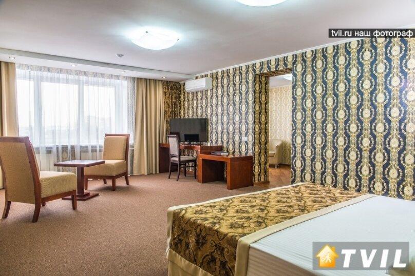 """Гостиница """"SKY отель"""", улица 60 лет Октября, 94 на 46 номеров - Фотография 8"""