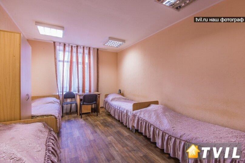 """Мини-отель """"КРИСТАЛЛ"""", улица Короленко, 5 на 25 номеров - Фотография 3"""