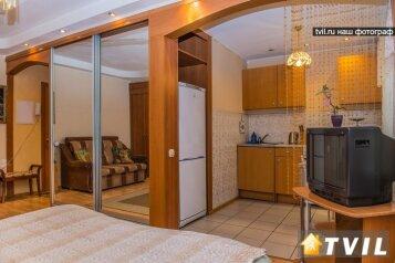 1-комн. квартира, 45 кв.м. на 3 человека, улица Гоголя, 19, Сибирская, Новосибирск - Фотография 3