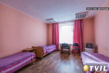 Гостиница эконом класса, улица Короленко, 5 на 25 номеров - Фотография 4