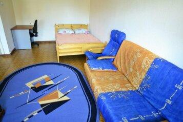 1-комн. квартира, 33 кв.м. на 4 человека, улица Малышева, 7, Верх-Исетский район, Екатеринбург - Фотография 3