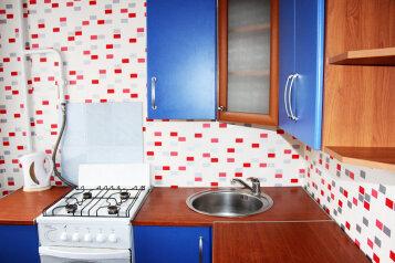 2-комн. квартира, 45 кв.м. на 6 человек, проспект Ленина, Площадь 1905 года, Екатеринбург - Фотография 4