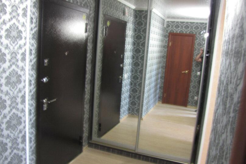 1-комн. квартира на 2 человека, проспект Комарова, 21, Омск - Фотография 4