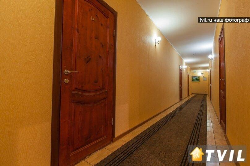 """Мини-отель """"Кул-тау"""", улица Рихарда Зорге, 63/3 на 10 номеров - Фотография 3"""