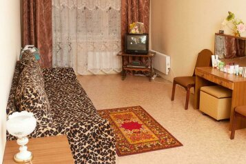 1-комн. квартира, 38 кв.м. на 2 человека, Учебная улица, 8, Кировский район, Томск - Фотография 1