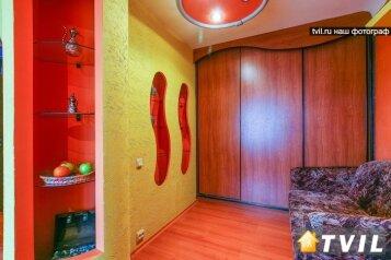 1-комн. квартира, 35 кв.м. на 4 человека, Московский пр., 207, метро Московская, Санкт-Петербург - Фотография 4