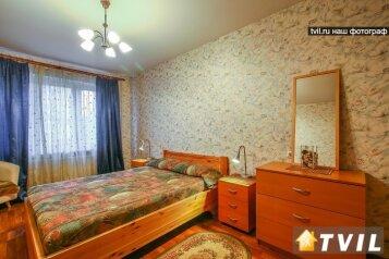 2-комн. квартира, 55 кв.м. на 4 человека, проспект Космонавтов, метро Звездная, Санкт-Петербург - Фотография 2