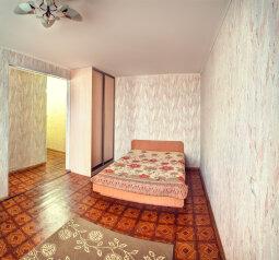 1-комн. квартира на 2 человека, улица Сибиряков-Гвардейцев, 24, Площадь Маркса, Новосибирск - Фотография 1