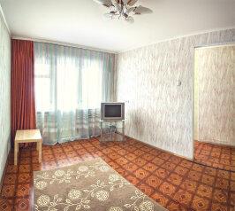 1-комн. квартира на 2 человека, улица Сибиряков-Гвардейцев, 24, Площадь Маркса, Новосибирск - Фотография 2