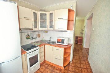 1-комн. квартира на 2 человека, улица Сибиряков-Гвардейцев, 24, Площадь Маркса, Новосибирск - Фотография 3