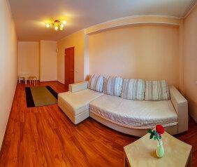 1-комн. квартира, 40 кв.м. на 4 человека, улица Блюхера, 71Б, Студенческая, Новосибирск - Фотография 2