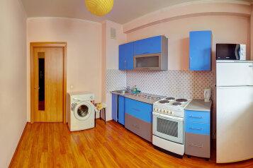 1-комн. квартира, 40 кв.м. на 4 человека, улица Блюхера, 71Б, Студенческая, Новосибирск - Фотография 4