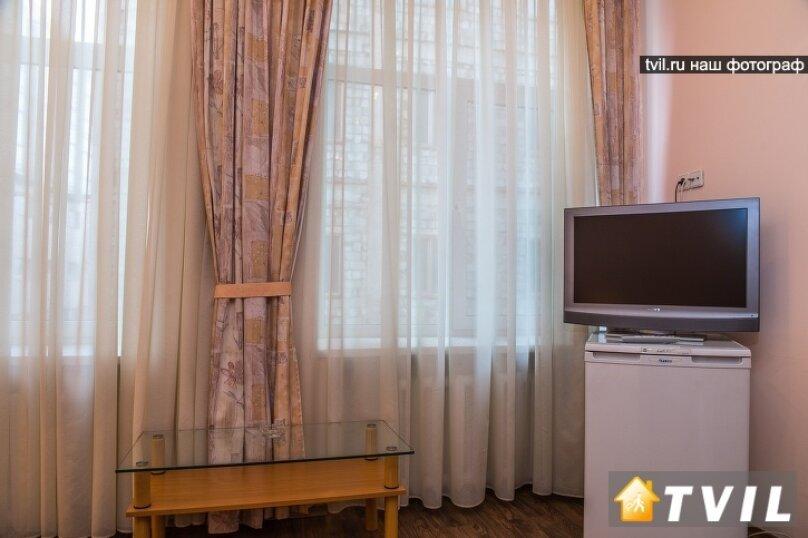 Полулюкс, улица Сурикова, 20А, Красноярск - Фотография 10