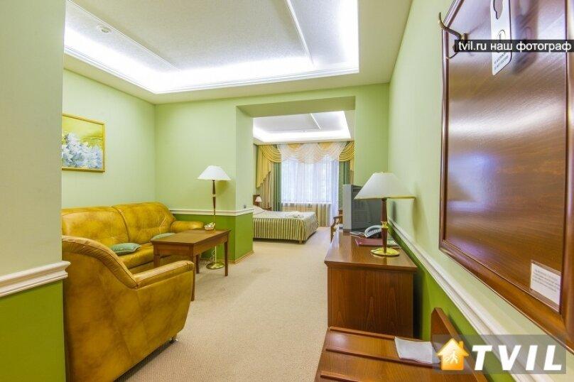"""Отель """"Рингс"""", улица Ильича, 67А на 22 номера - Фотография 19"""