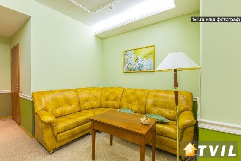 """Отель """"Рингс"""", улица Ильича, 67А на 22 номера - Фотография 21"""