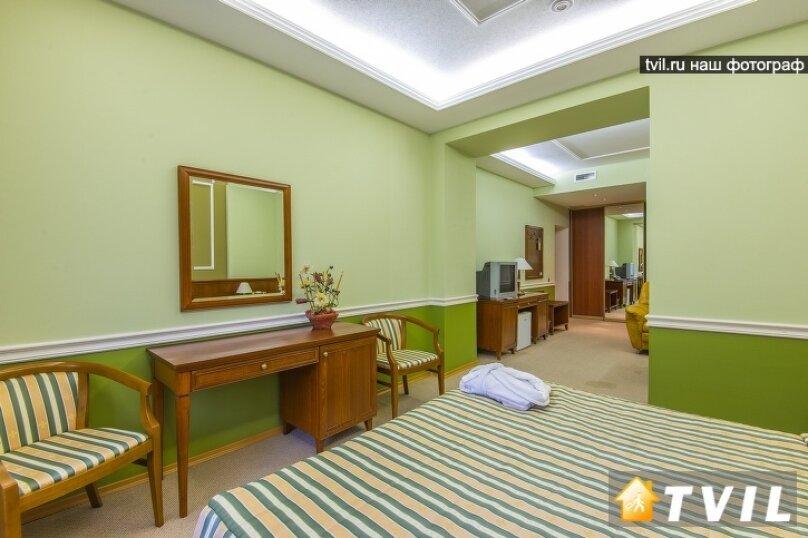 """Отель """"Рингс"""", улица Ильича, 67А на 22 номера - Фотография 26"""