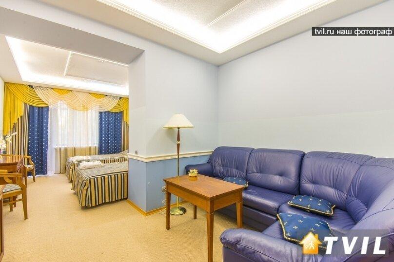 """Отель """"Рингс"""", улица Ильича, 67А на 22 номера - Фотография 32"""