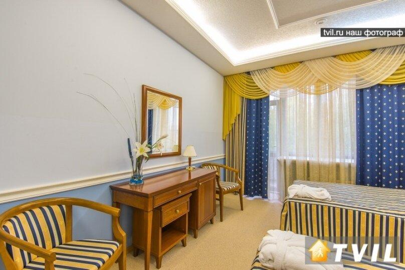 """Отель """"Рингс"""", улица Ильича, 67А на 22 номера - Фотография 34"""