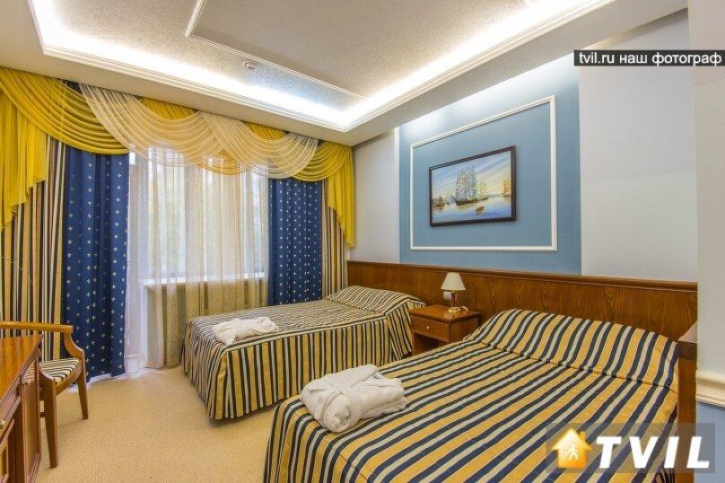 """Отель """"Рингс"""", улица Ильича, 67А на 22 номера - Фотография 35"""