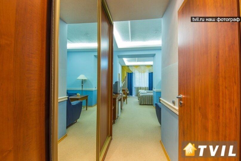 """Отель """"Рингс"""", улица Ильича, 67А на 22 номера - Фотография 36"""