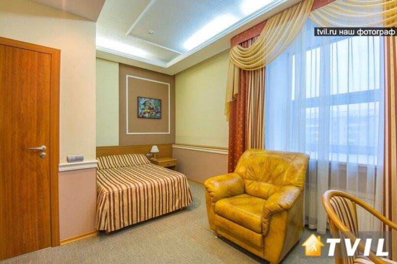 """Отель """"Рингс"""", улица Ильича, 67А на 22 номера - Фотография 48"""