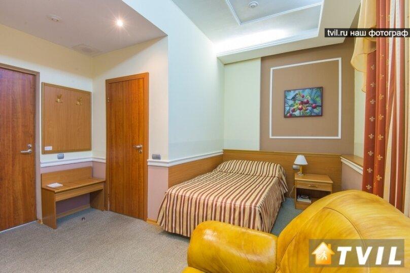 """Отель """"Рингс"""", улица Ильича, 67А на 22 номера - Фотография 49"""