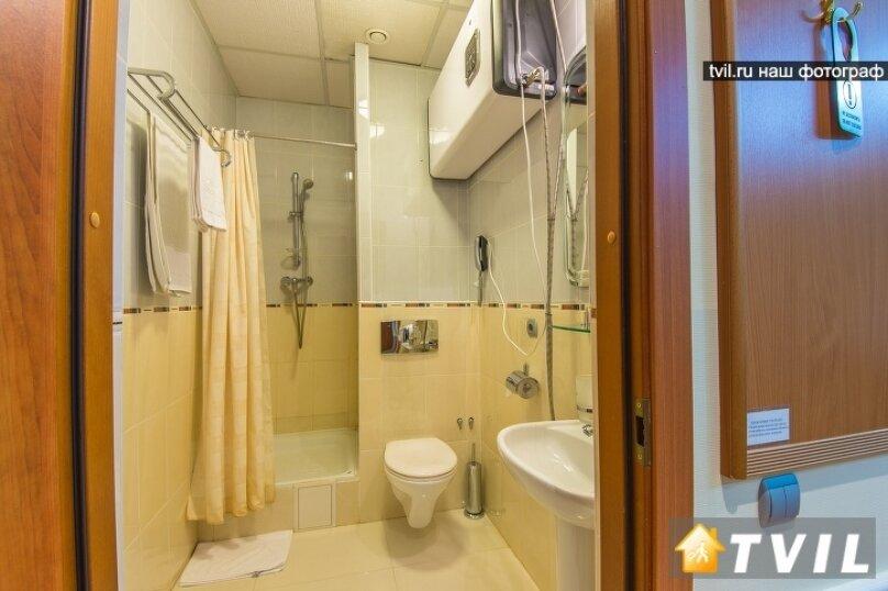 """Отель """"Рингс"""", улица Ильича, 67А на 22 номера - Фотография 52"""