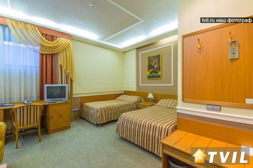 """Отель """"Рингс"""", улица Ильича, 67А на 22 номера - Фотография 45"""