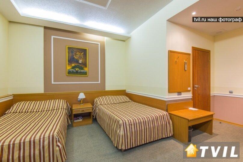 """Отель """"Рингс"""", улица Ильича, 67А на 22 номера - Фотография 46"""