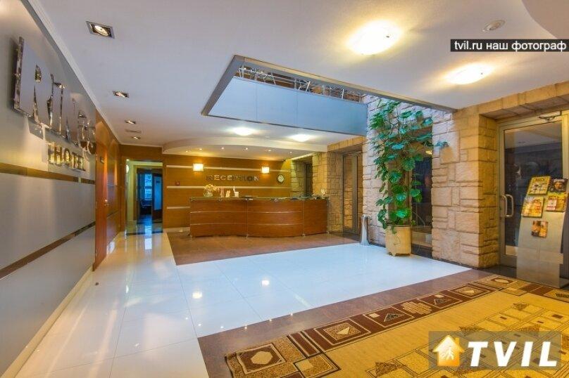 """Отель """"Рингс"""", улица Ильича, 67А на 22 номера - Фотография 16"""