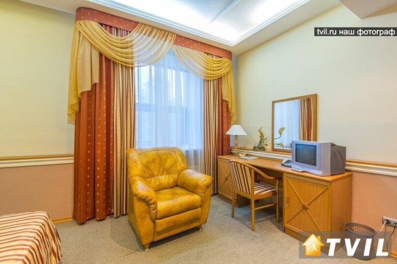 """Отель """"Рингс"""", улица Ильича, 67А на 22 номера - Фотография 17"""