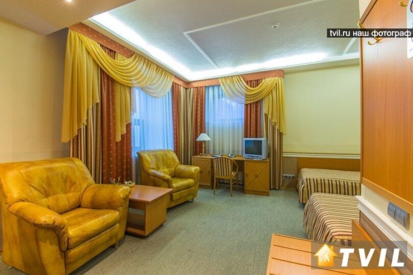 """Отель """"Рингс"""", улица Ильича, 67А на 22 номера - Фотография 18"""