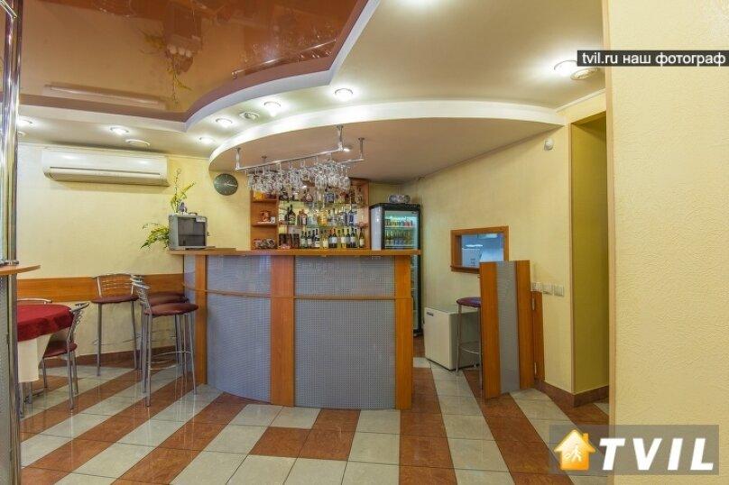 """Мини-отель """"ЕврОтель Южный"""", улица Луначарского, 240к12 на 23 номера - Фотография 2"""