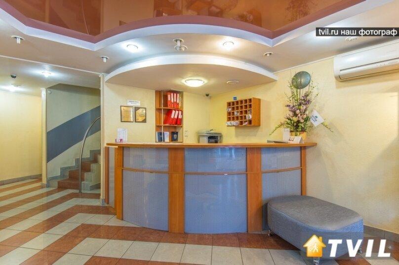 """Мини-отель """"ЕврОтель Южный"""", улица Луначарского, 240к12 на 23 номера - Фотография 3"""