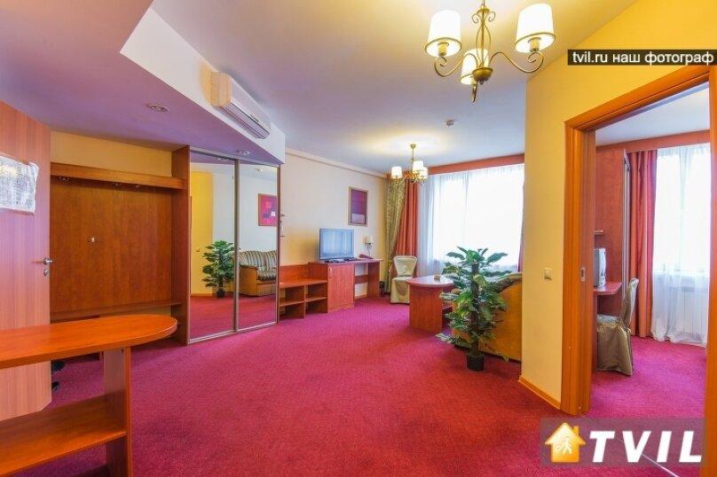 """Мини-отель """"ЕврОтель Центральный"""", улица Радищева, 33 на 28 номеров - Фотография 11"""